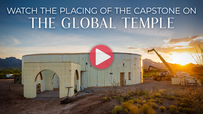 Global Temple Capstone Video