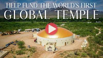 Global Temple Promo Video